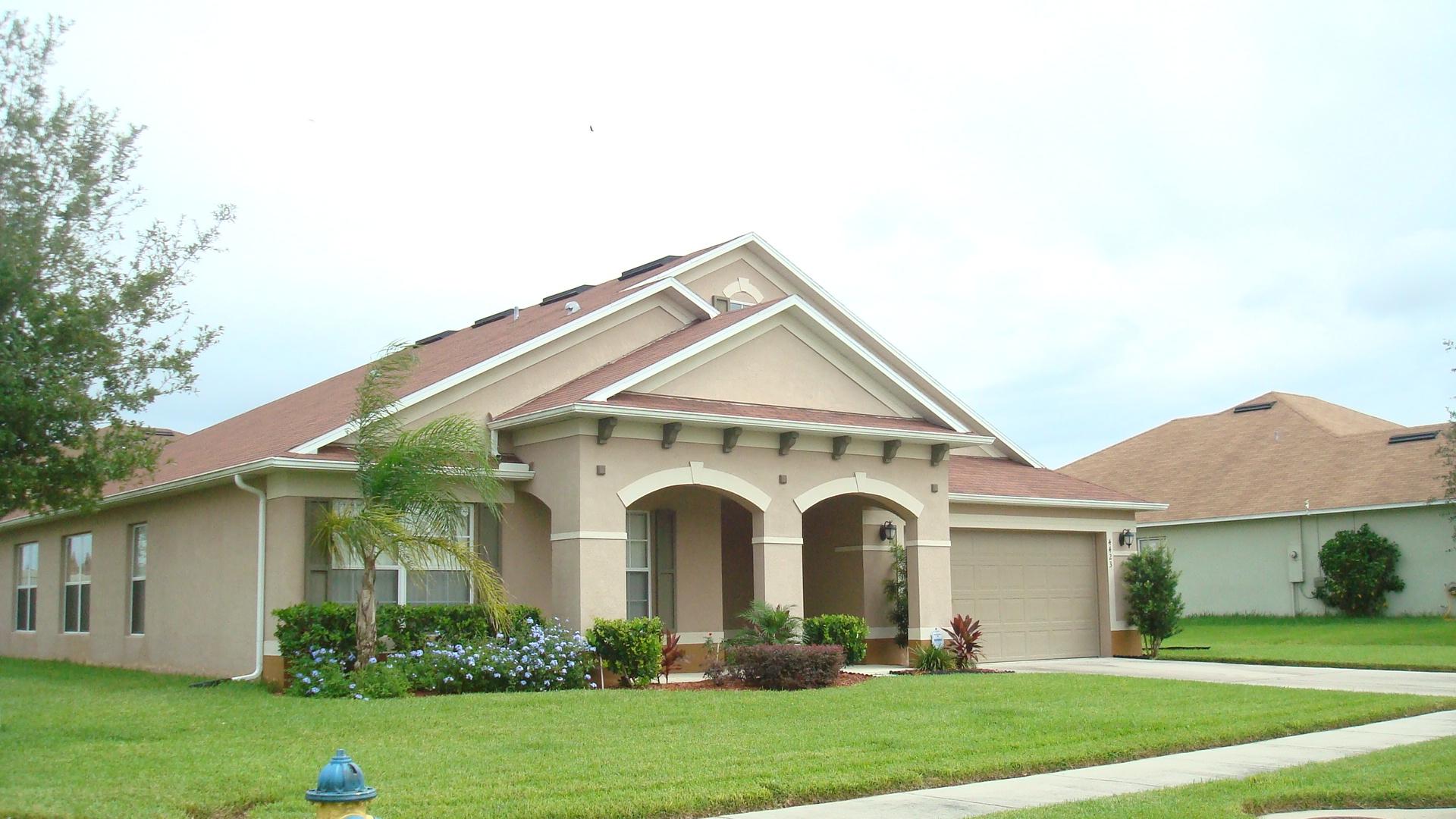 Sale Pending in the Southern Fields Subdivision Clermont FL