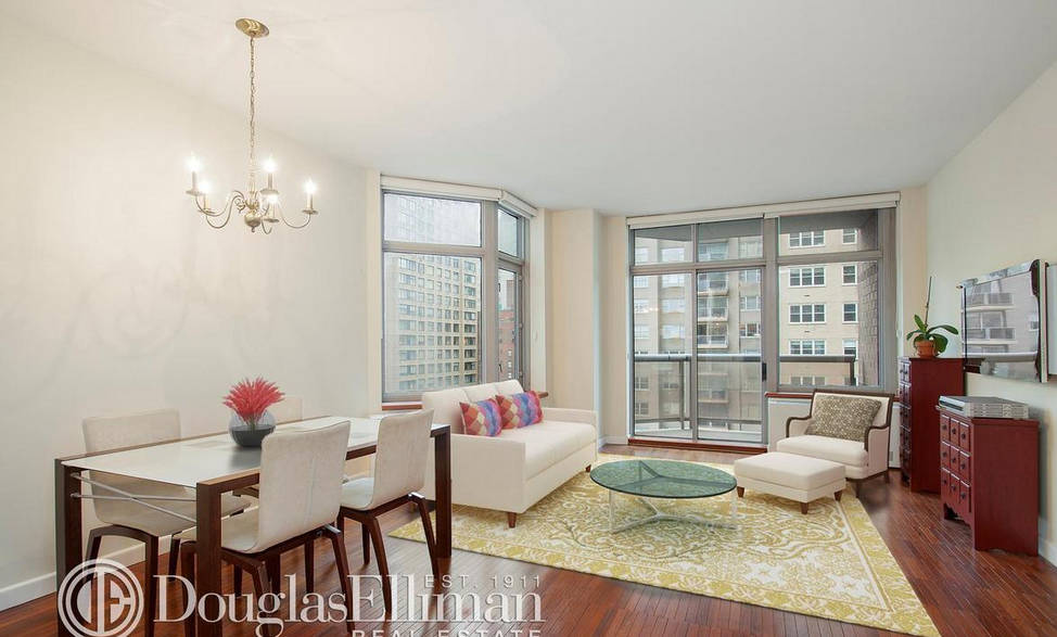 188 East 64th Street One Bedroom Unit at unit 804