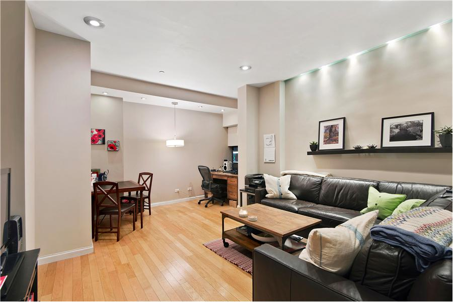 56 Pine Street 4C CONTRACT SIGNED Record Time
