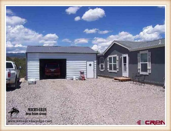 one story home for sale in cedaredge co 26685 cedar m