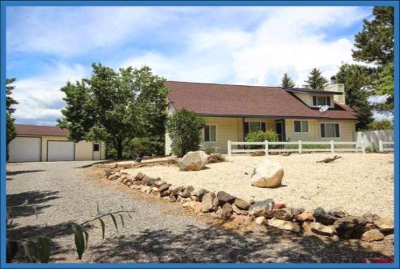 beautiful contemporary style cedaredge co home for sale