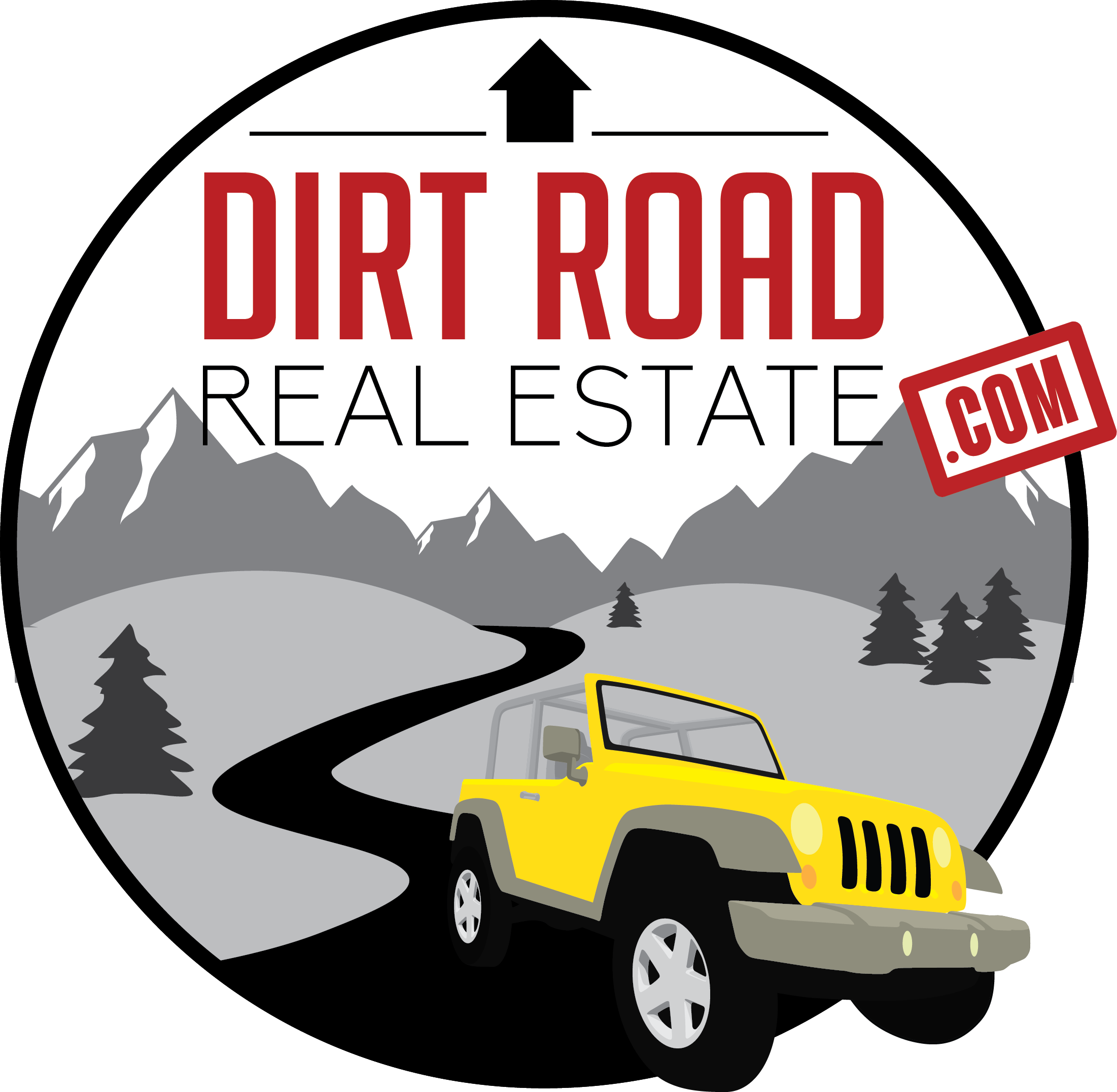 Dirt Road Real Estate