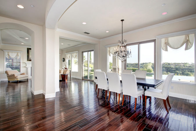 How Much Hardwood Floors Increase Your Homes Value