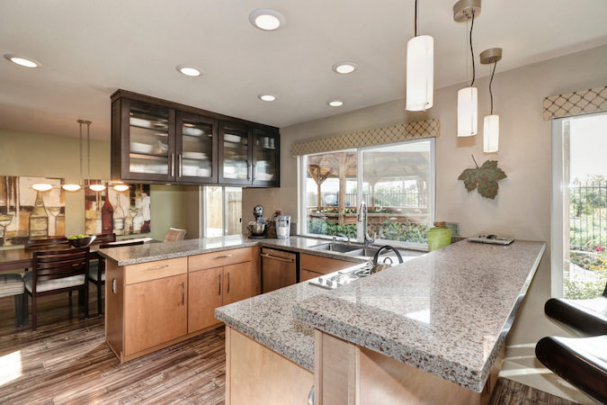 How is that Kitchen Remodel With Lowes Coming Along?