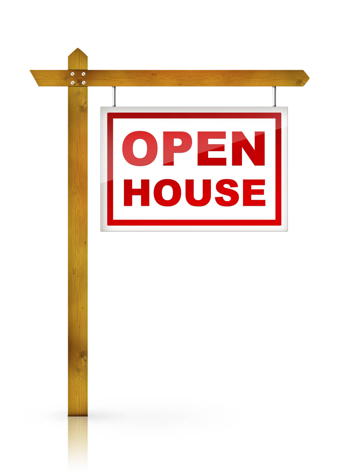 How to host a successful open house for Open home