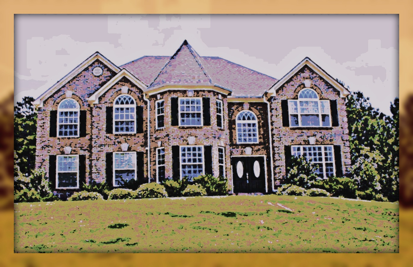 . Homes for Sale in McDonough GA