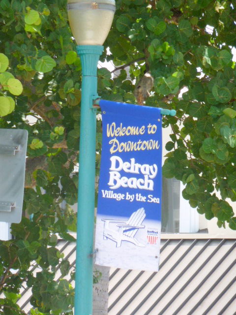 pet friendly gated communities in delray beach