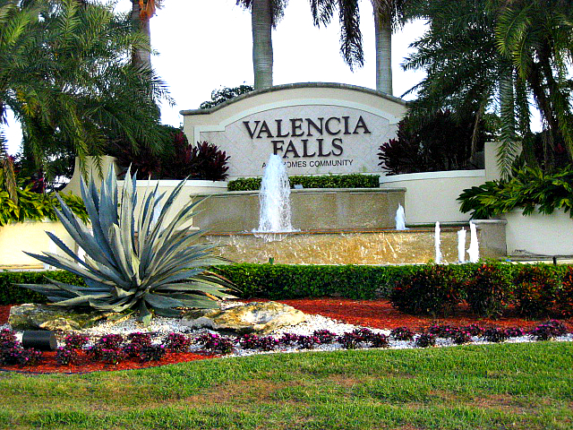 Pet Friendly Homes for Sale in Valencia Falls, Delray B