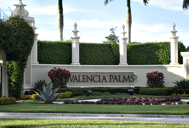 Pet Friendly Homes For Sale In Valencia Palms In Delray