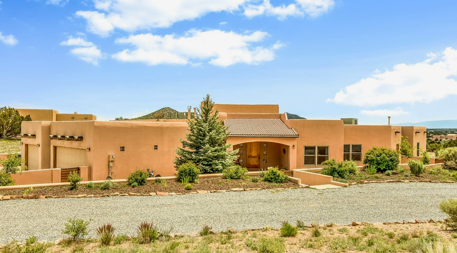 6 Vista Lagunitas Santa Fe NM For Sale Emily Medvec