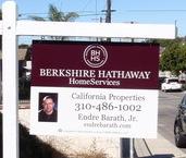 Beverly Hills Homes, Endre Barath