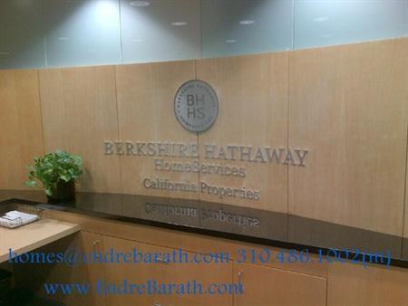 Berkshire Hathaway Beverly Hills, Endre Barath