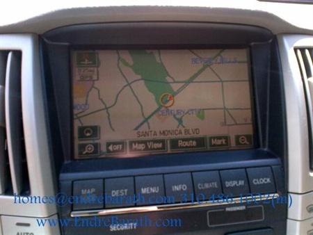 endre barath, los angeles realtor, GPS