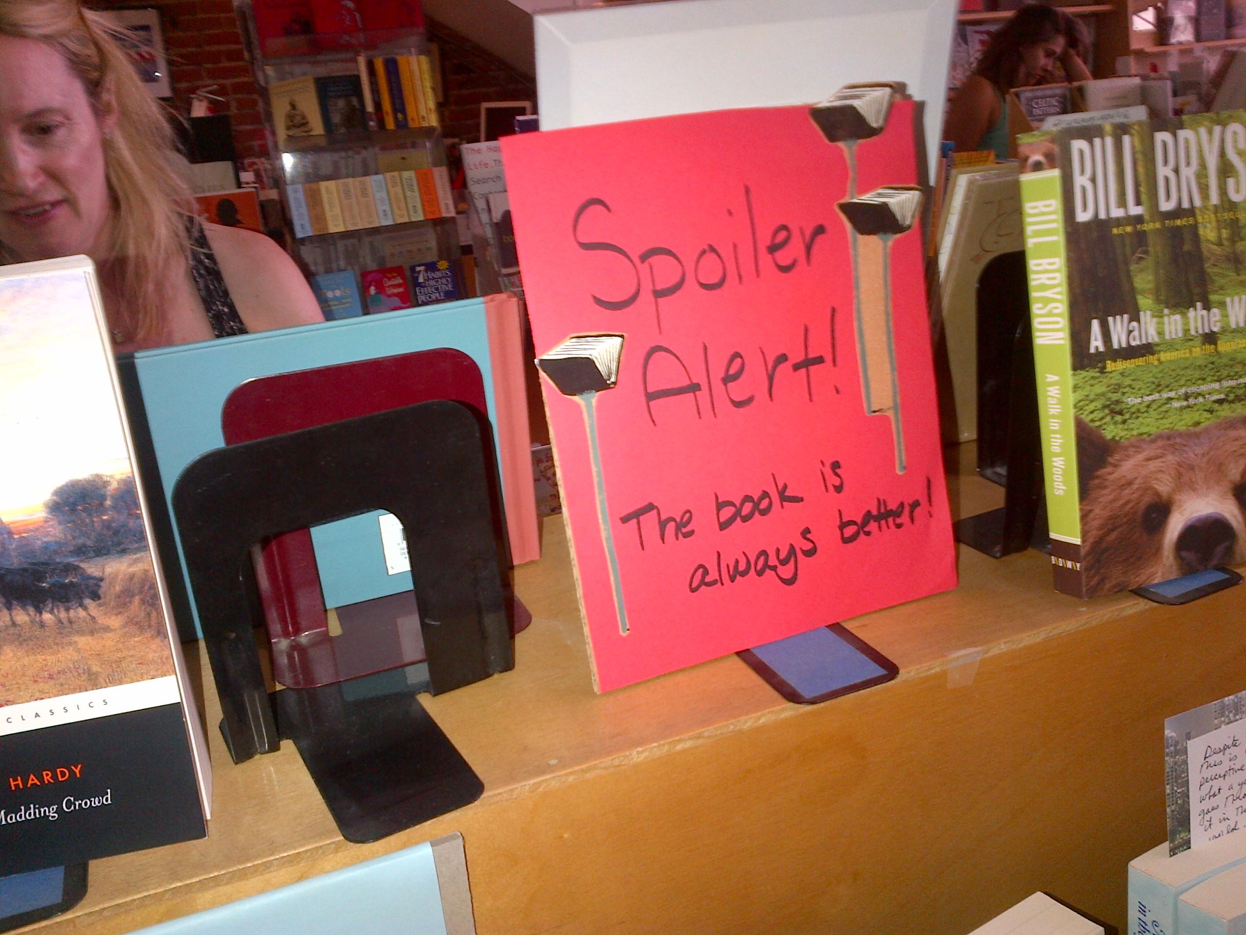 Book lovers, Endre Barath, Venice CA Realtor