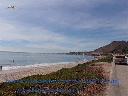 malibu beaches, endre barath Realtor