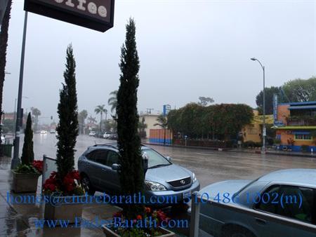 Los Angeles real estate, Endre Barath