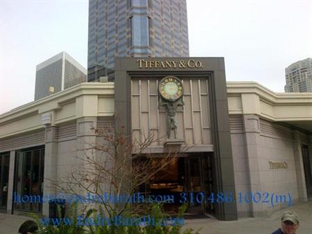 Century City, Tiffany, Endre Barath