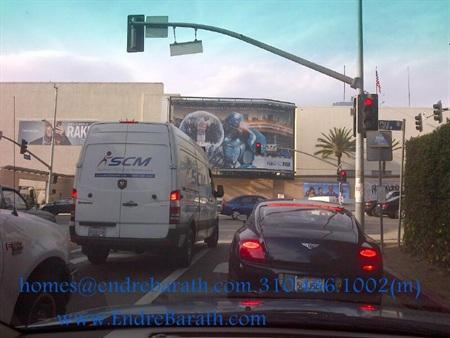 bentley at Cheviot Hills,Los Angeles,CA Endre Barath