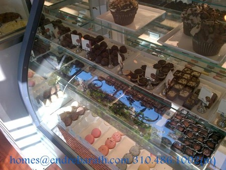 essential chocolate, culver city, endre barath,