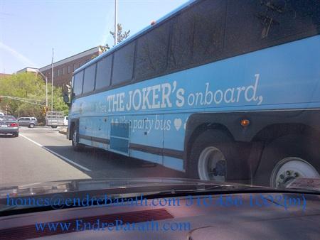 Foxwoods Casino Bus in Malden MA