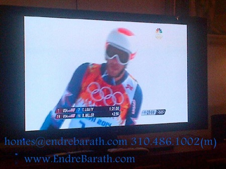 olympic moments, Endre Barath