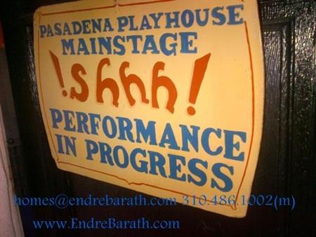 endre barath, los angeles realtor, Pasadena play