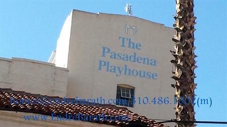 Pasadena playhouse, endre barath, 12 angry men