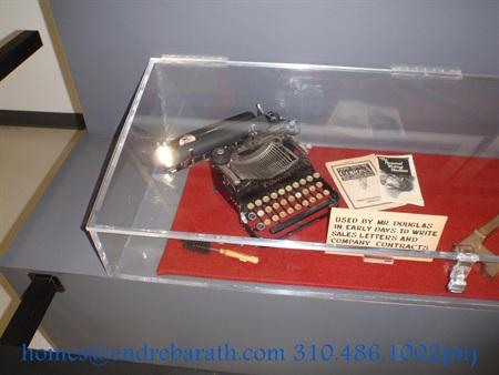 typewriter, Endre Barath
