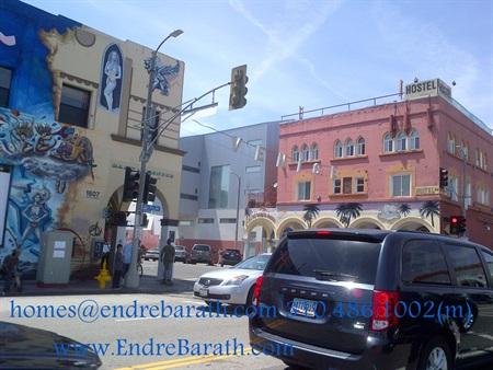 Venice CA 90291, Endre Barath, Venice Real Estate
