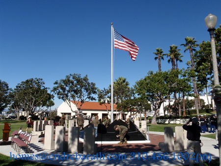 veterans day, los angeles real estate