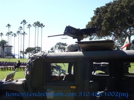 endre barath, veterans day, los angeles real estate