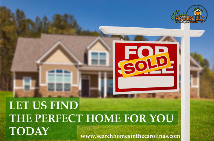 Let us find the perfect home for you for Find the perfect house