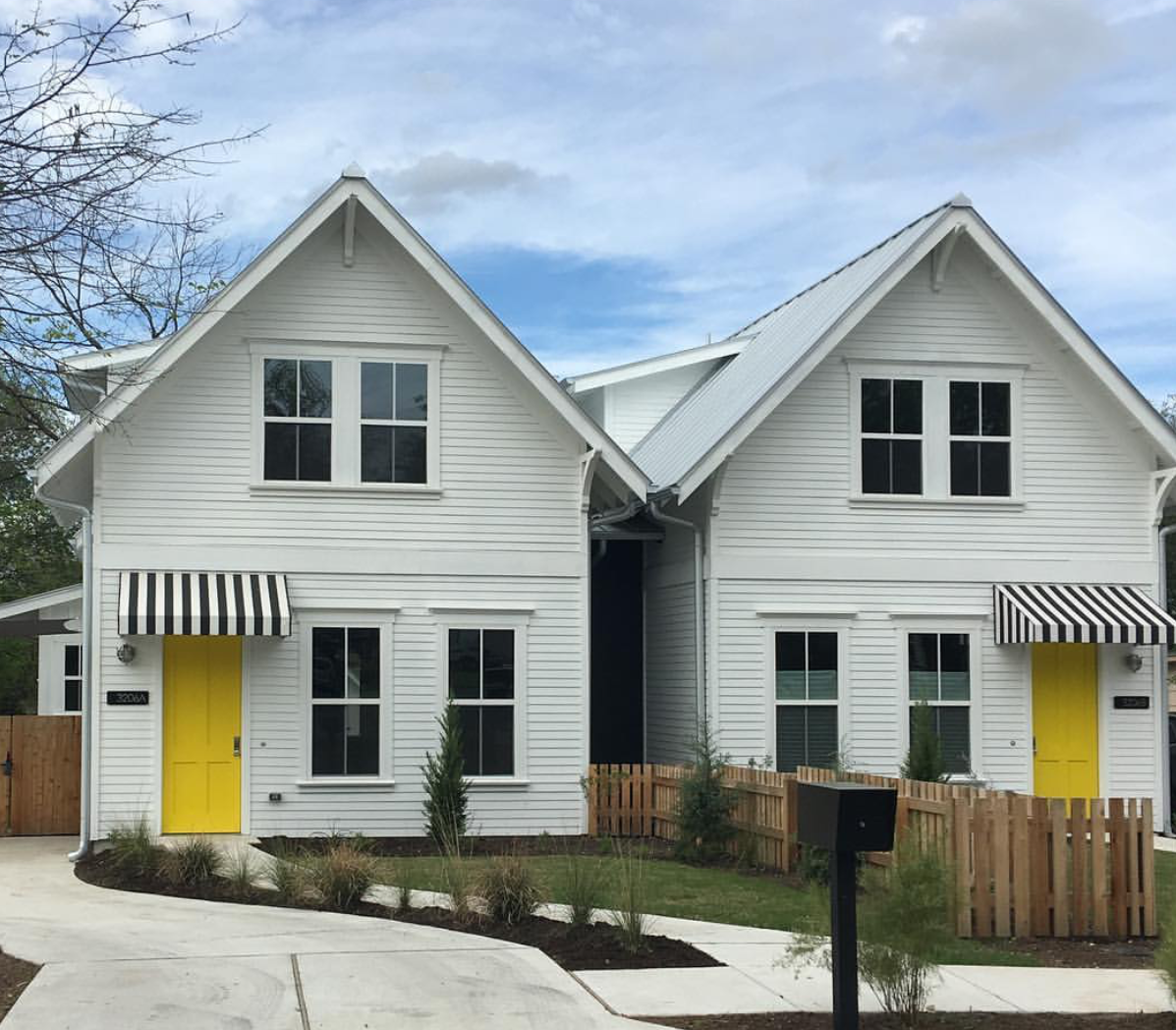 austin properties with accessory dwelling units