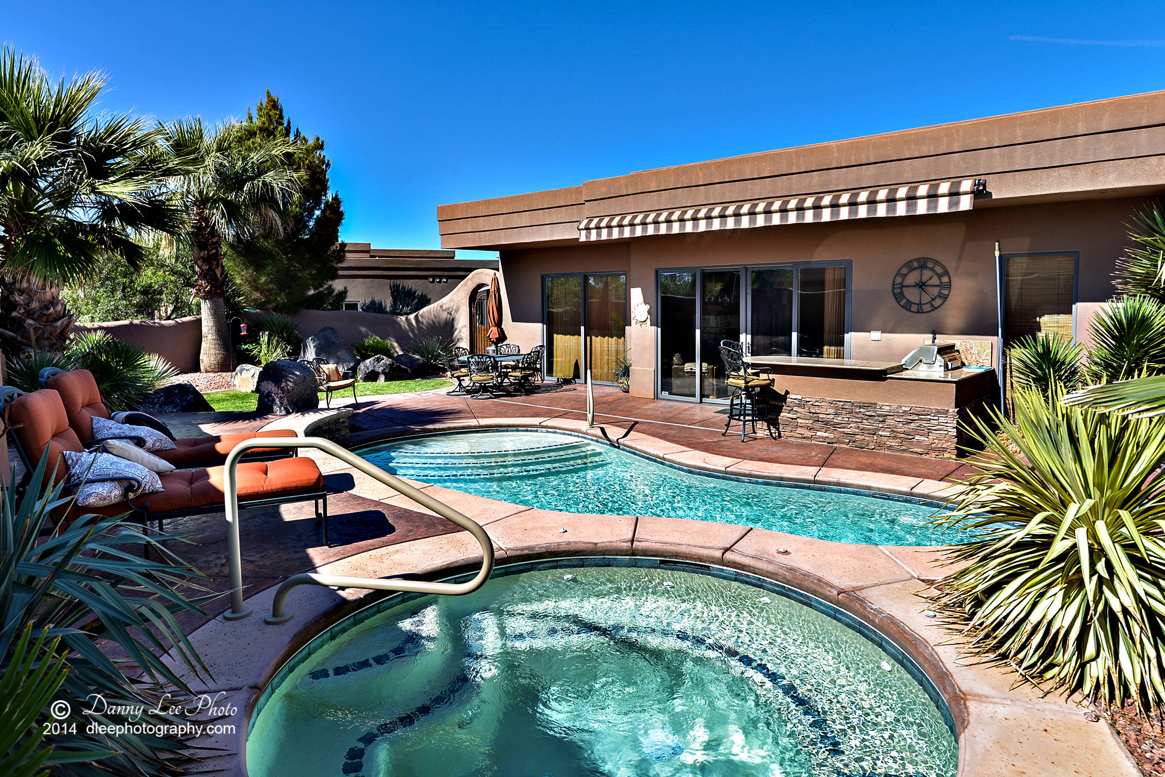 Snow Canyon Area Homes Of St George Utah