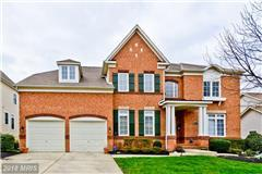 15605 HEXHAM TER, UPPER MARLBORO, MD  20774. Beech Tree East Village Upper Marlboro MD 20774 House for sale