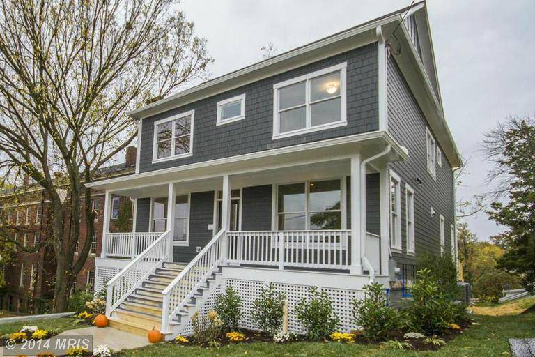 Brookland DC House for sale