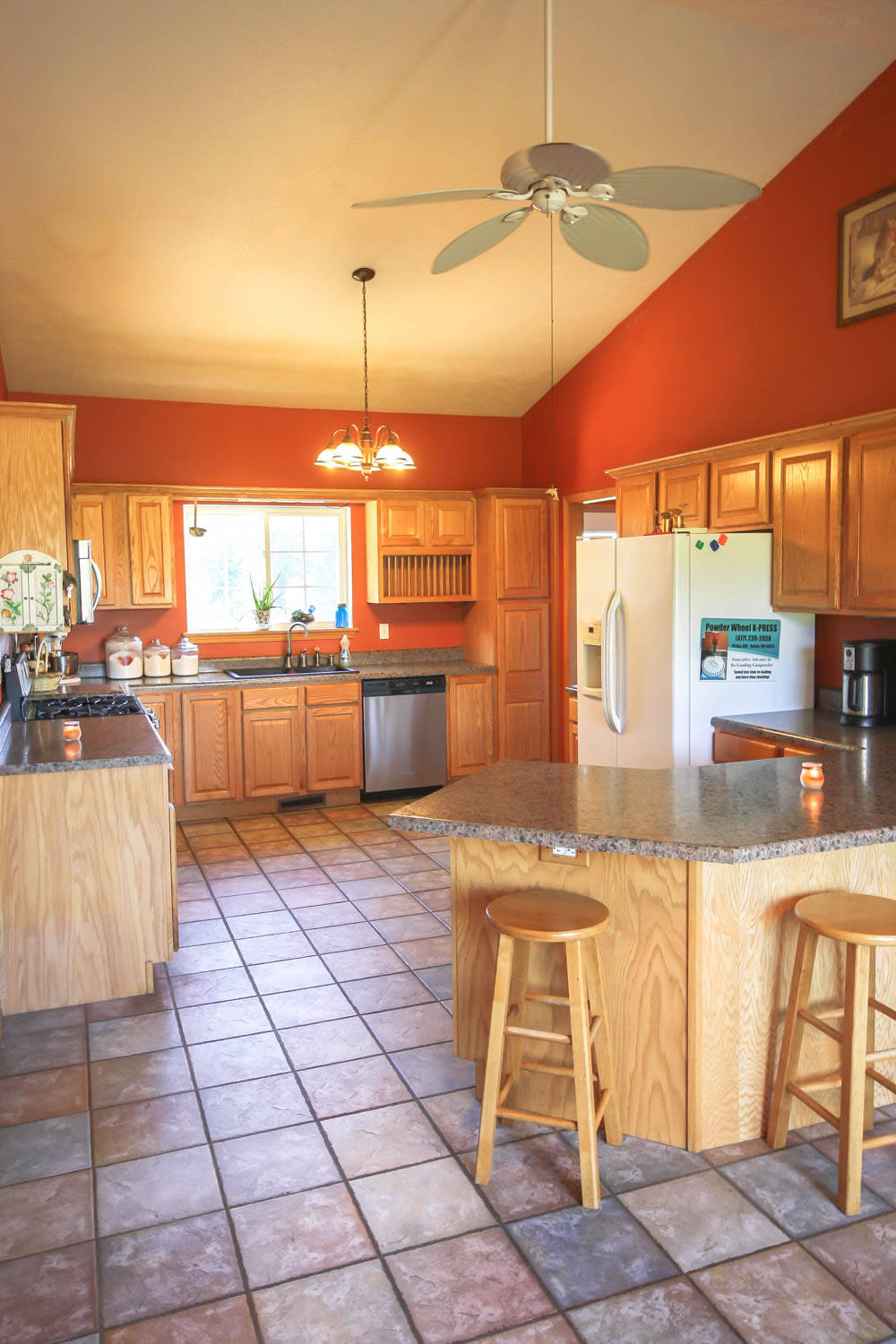 House for Sale in Billings, MO