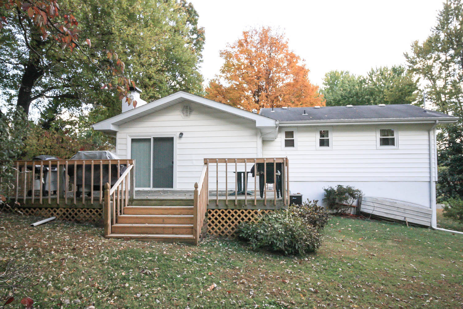 House Listed by Evan Ryan and The Buy and Sell Group