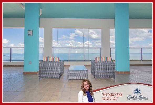 St. Petersburg FL Condos for Sale - Experience living in one of the best and most desirable communities of St Petersburg in this condo for sale.