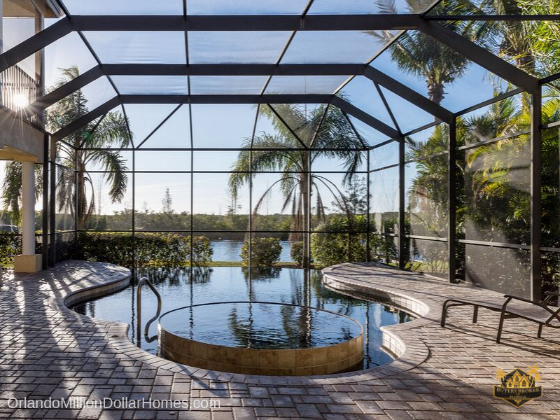 Luxury Lifestyle Vacation Homes in Orlando FL- Discover your luxury vacation home options in Orlando FL!
