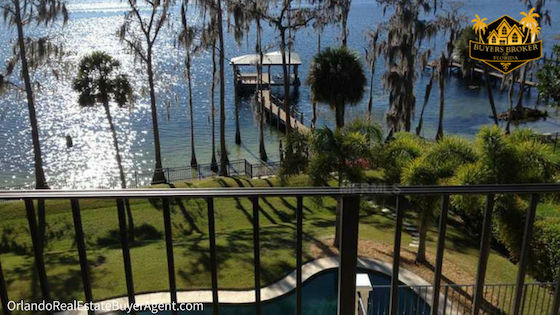 Orlando FL Waterfront Homes - Know the things you must consider when buying a waterfront home in Orlando FL!
