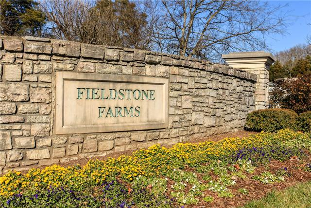 Fieldstone Farms Franklin Tennessee