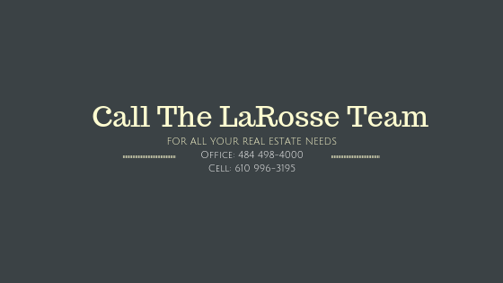 Call The LaRosse Team