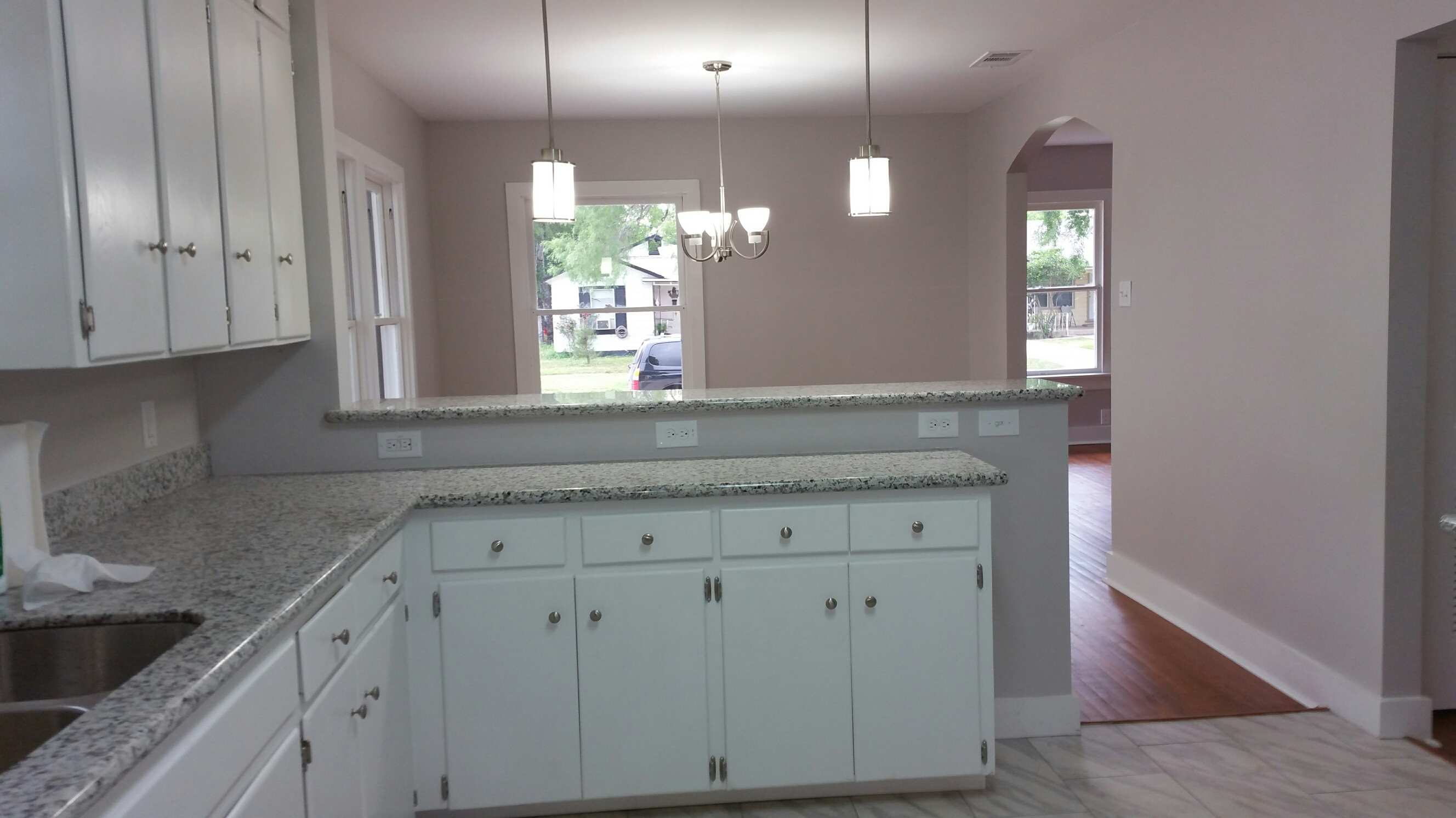 After kitchen San Antonio TX home for sale