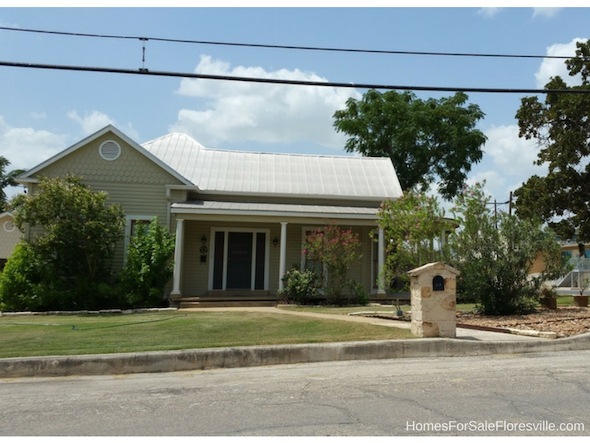 Floresville TX Homes - Enjoy the best of suburban living in Floresville TX homes for sale.