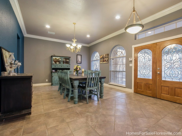 Homes in Floresville TX - Discover cozy and elegant living spaces in homes for sale in Floresville TX.