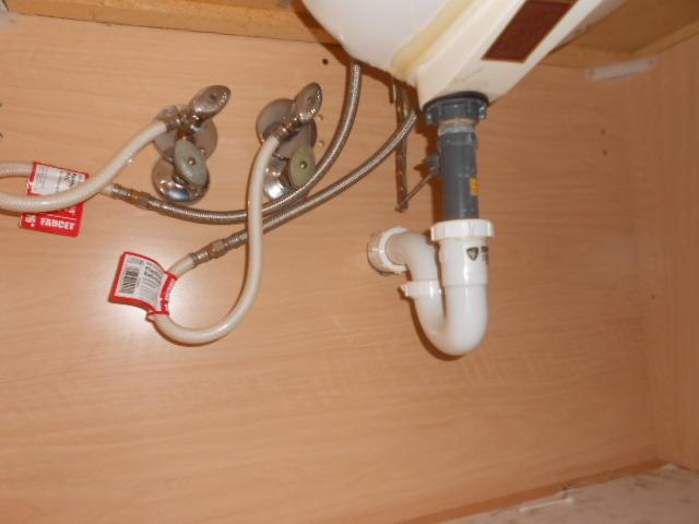 Plumbing inspections