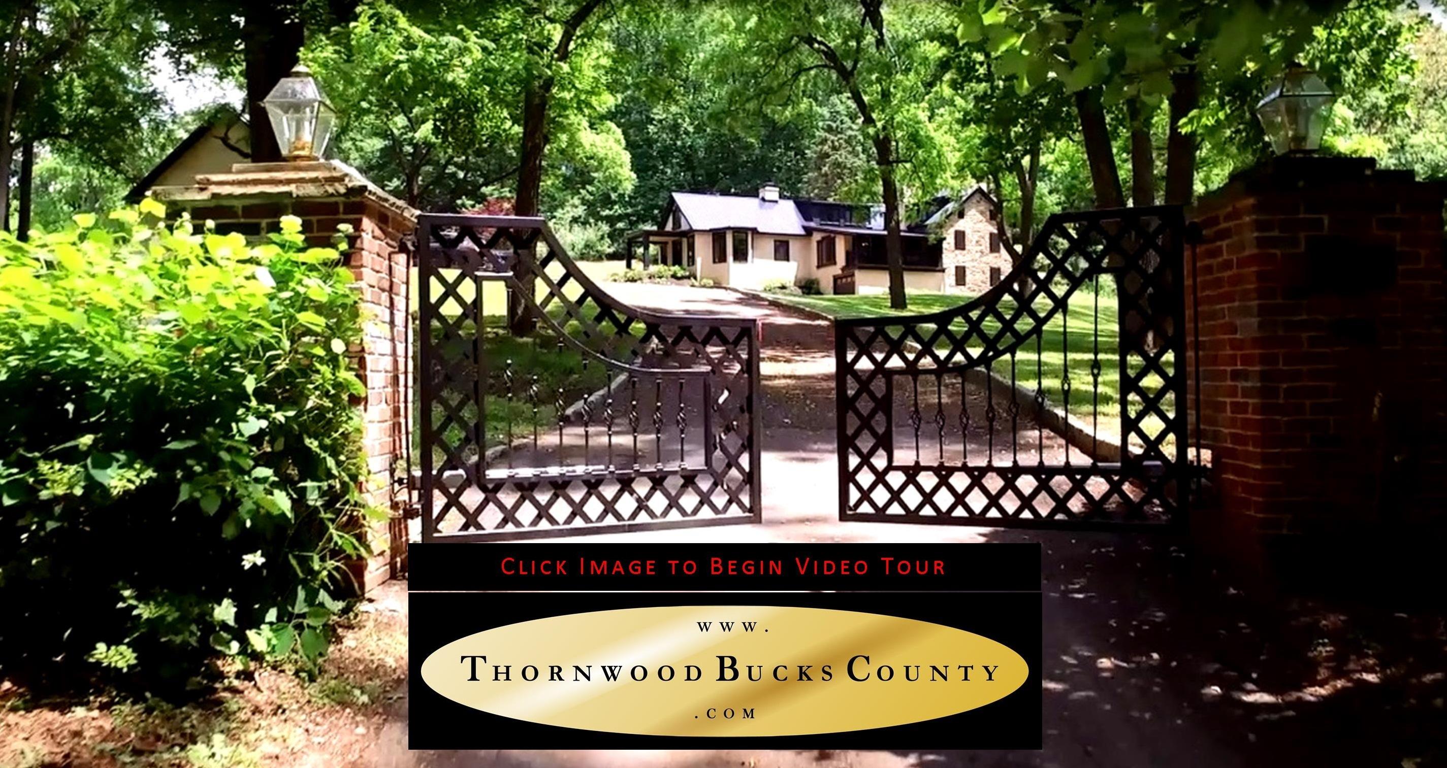 Bucks County Country Home Bucks County Getaway