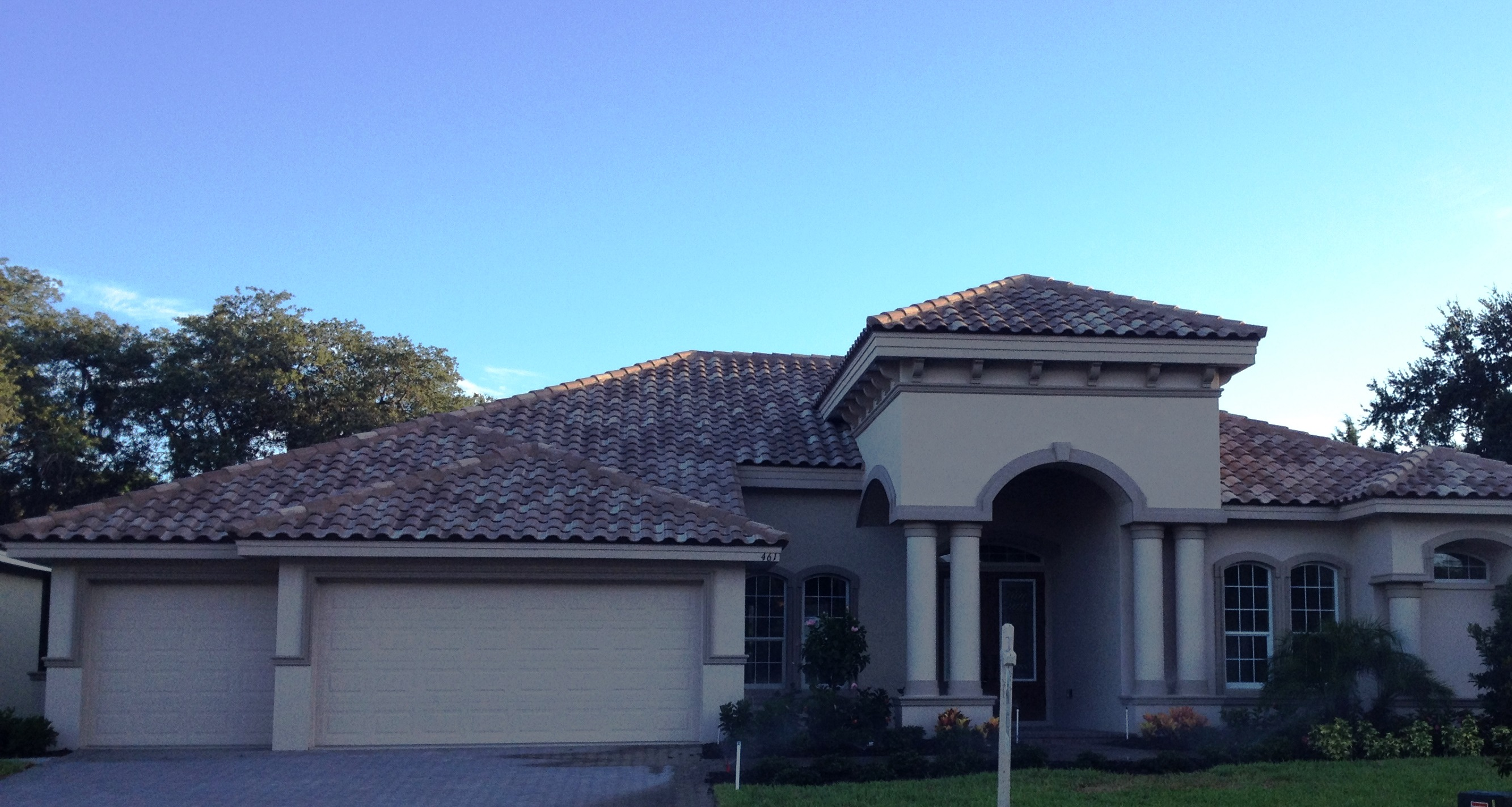 palm harbor florida huntington home