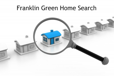 What's My Franklin Green Home Worth? October 2016